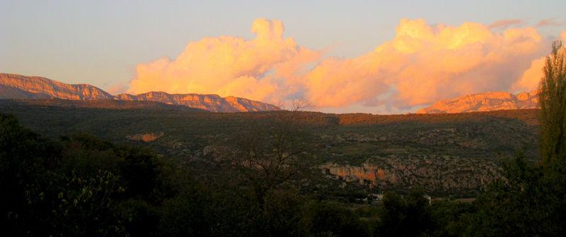 Les Avellanes 13 (La serralada del Montsec)