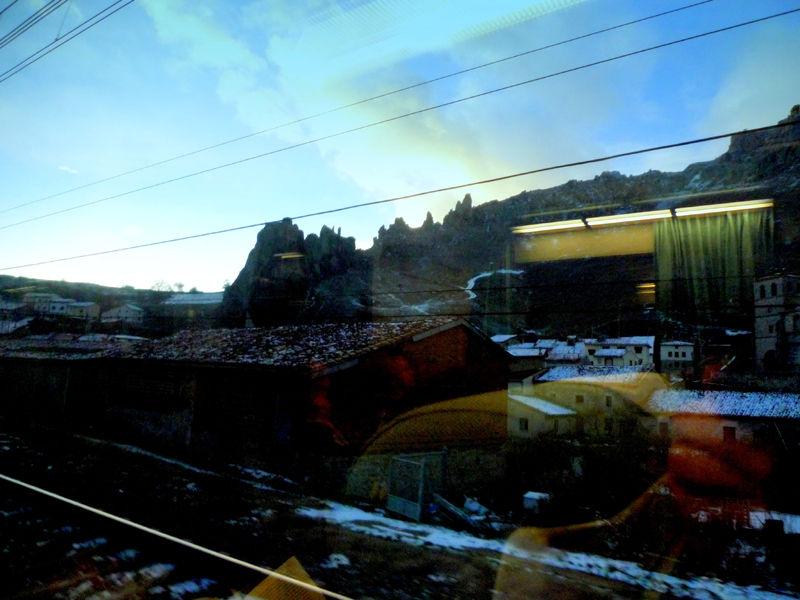 * El viatge en tren 5