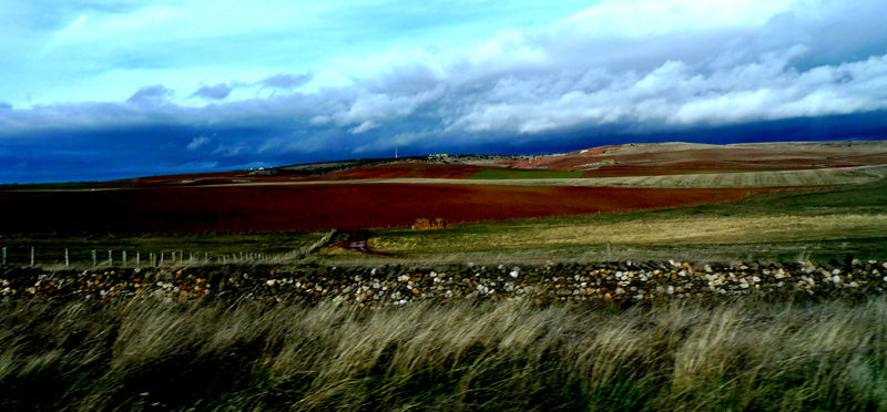 * Destino: Sierra de Francia 1
