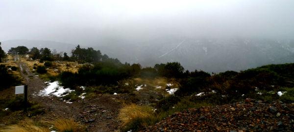 * Destino: Sierra de Francia 2