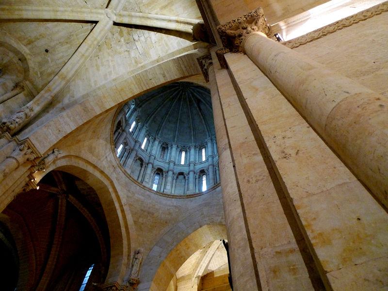 * Catedral Vieja. Salamanca