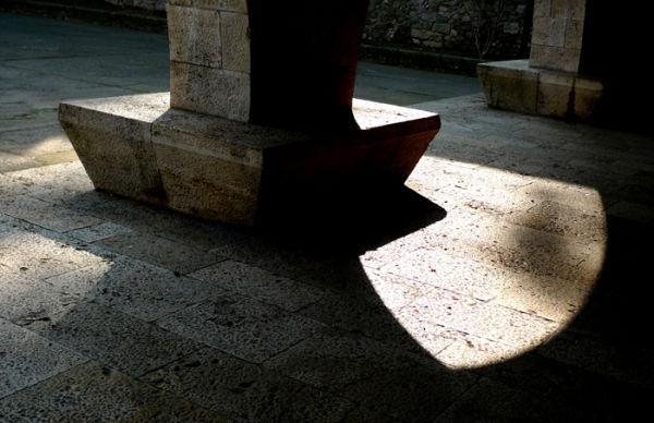 * Llum i ombres. Girona 8