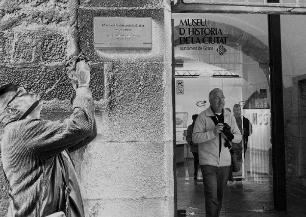 * Dos Manels. Girona 5