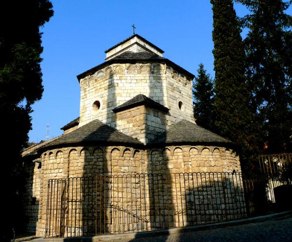 * Capella de Sant Nicolau. Girona 14