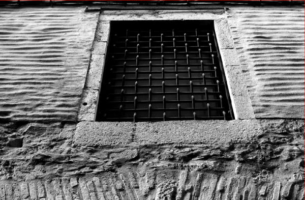 * Mosaic de textures. Girona 17