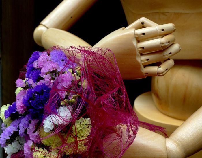 * Pinzellades de vida... en temps de flors 1