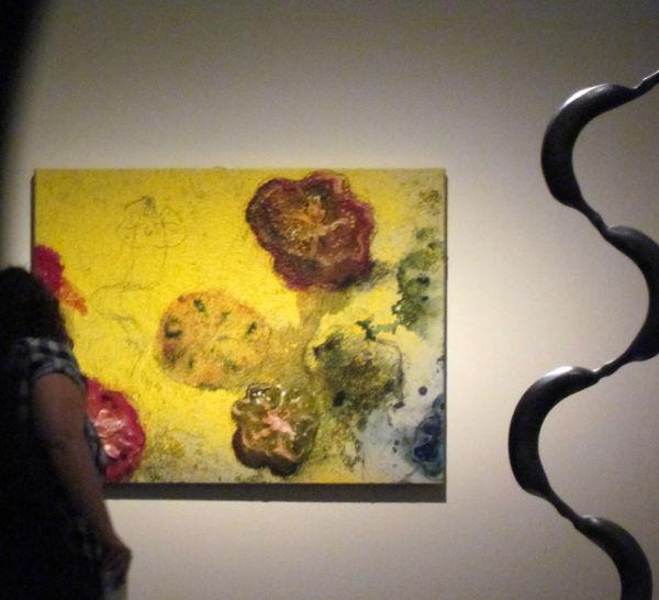 * Exposició a La Pedrera. Casa Milà 7