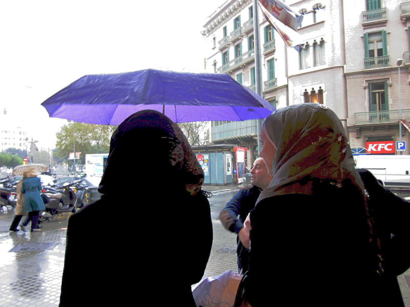 * L'endemà i encara plou! 2