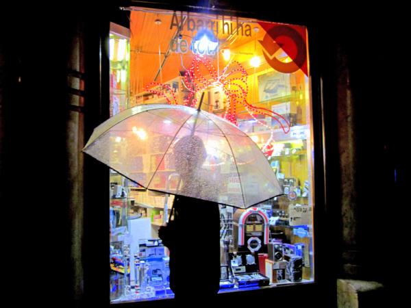 * L'endemà i encara plou! 11