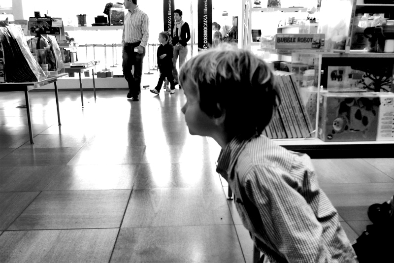 * Cosmocaixa. Museu de la ciència 8