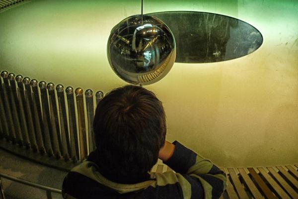 * Cosmocaixa. Museu de la ciència 11