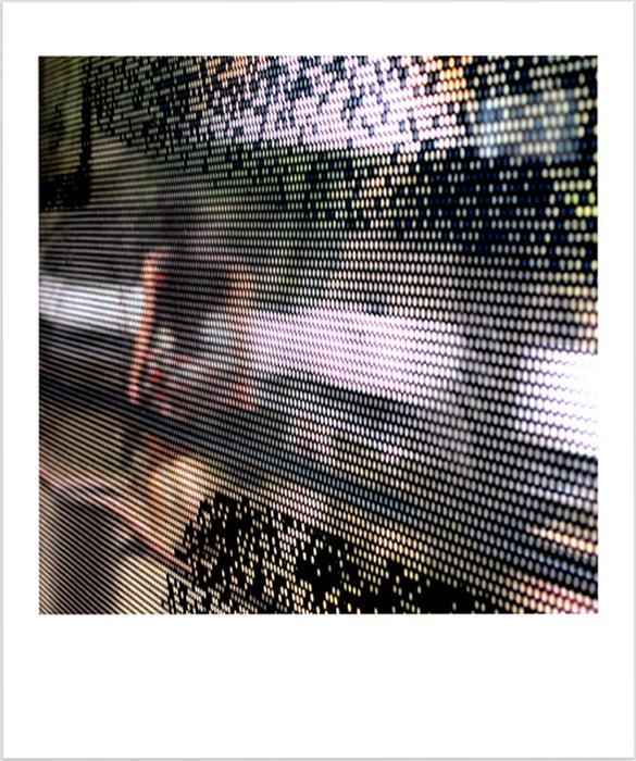 * Treure a passejar la Polaroid 3