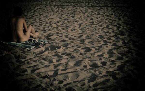 * Temps de platja, dia i nit