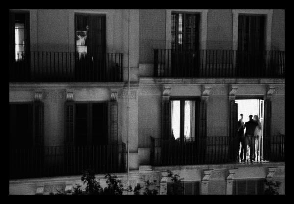 * La finestra oberta 10