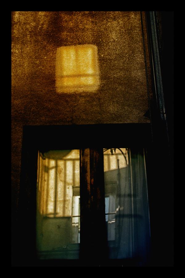 * La finestra oberta 17