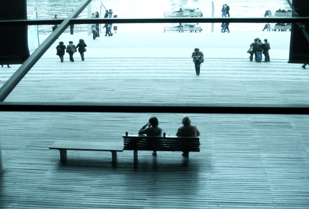 * Imatges del port de Barcelona 3