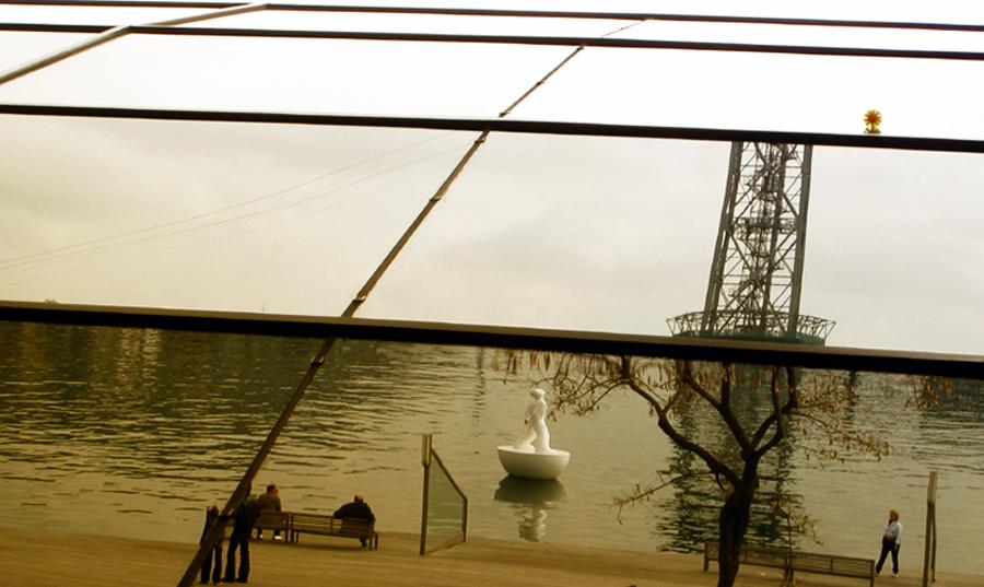 * Imatges del port de Barcelona 4