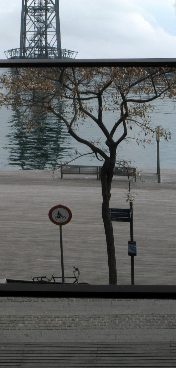 * Imatges del port de Barcelona 5