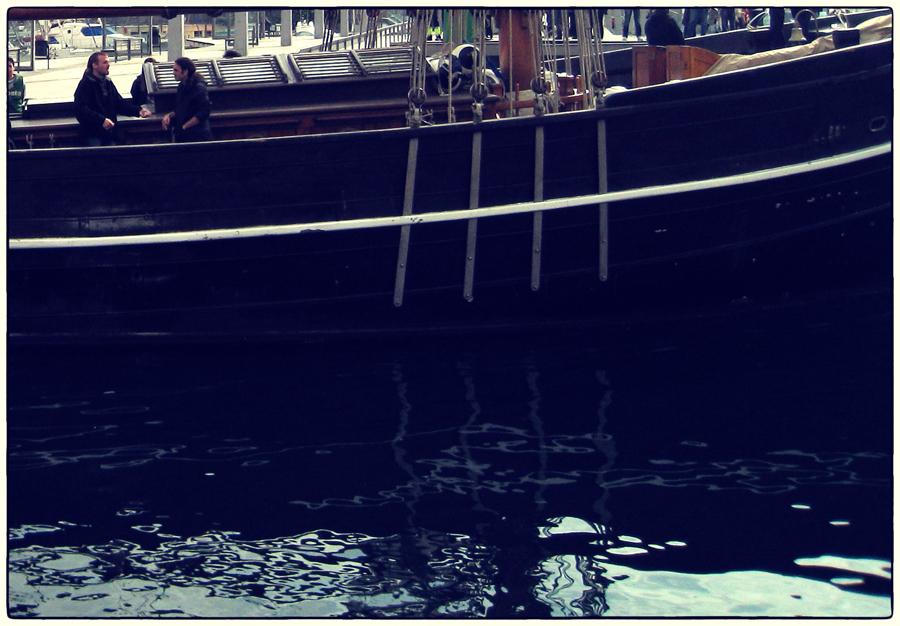 * Imatges del port de Barcelona 13