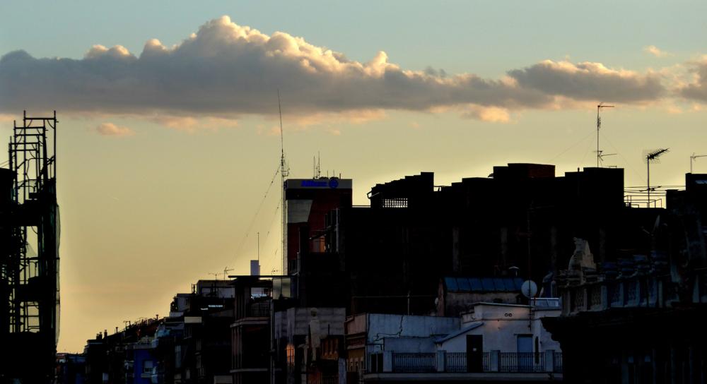 * Perfil de ciutat