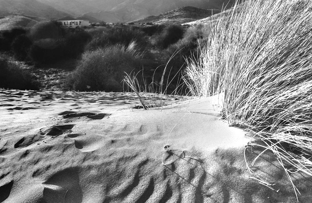 * La duna de Mónsul 1