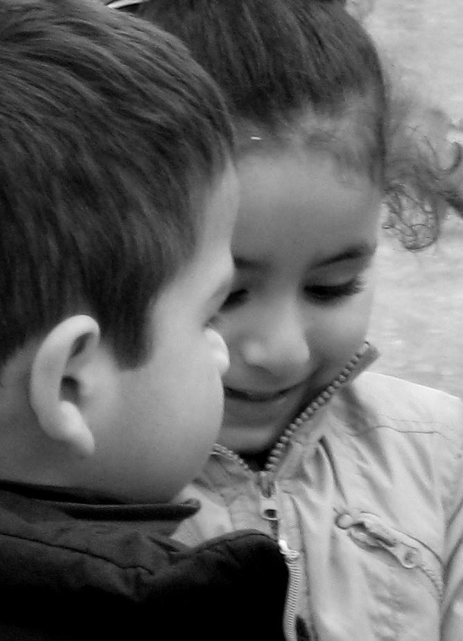 * Somriure d