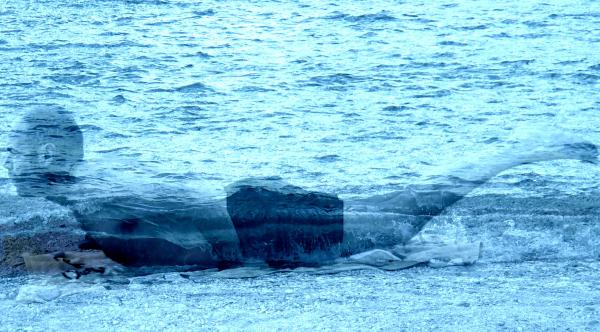 * A la vora del mar