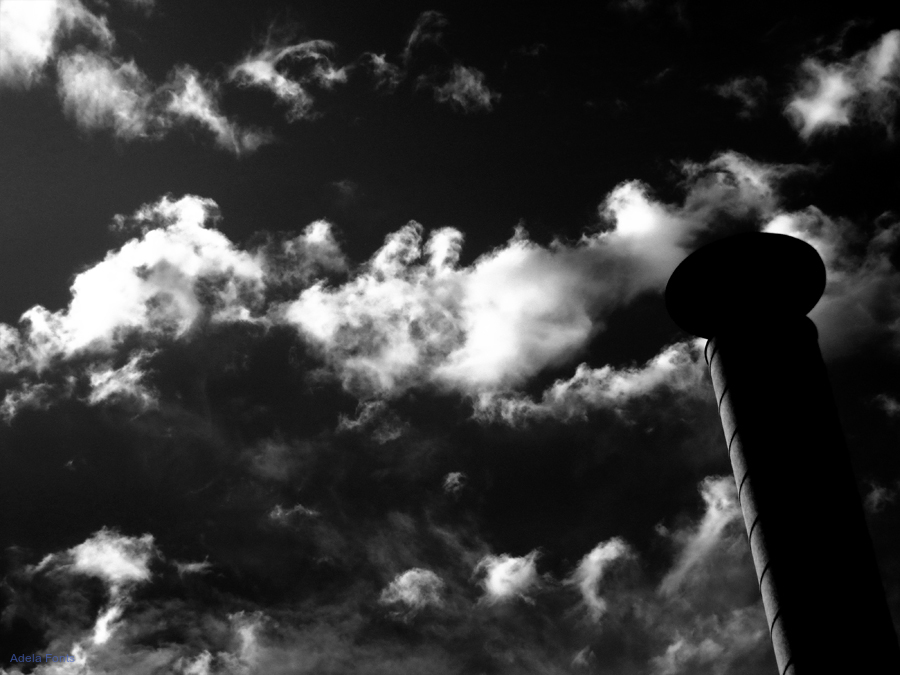 * Fum o núvols?