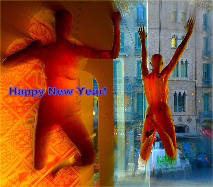 * Feliç Any Nou!