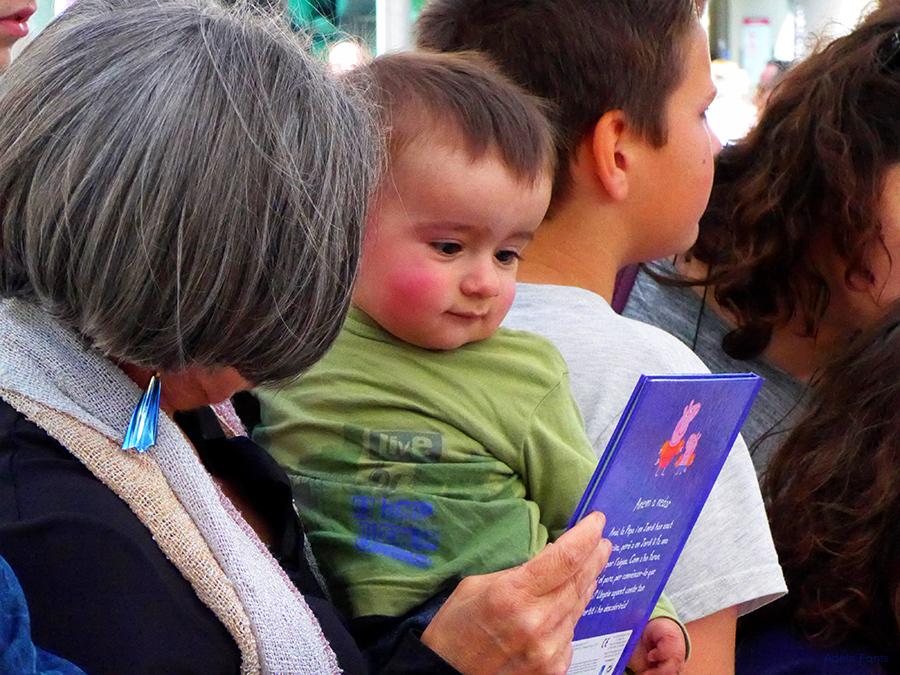 * Festa ciutadana. Sant Jordi 2016. 5