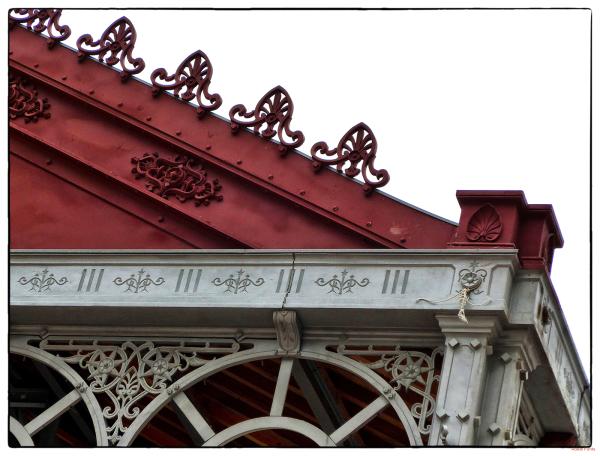 * El mercat de Sant Antoni 2 color.