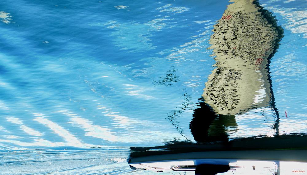 * Abstracció marina