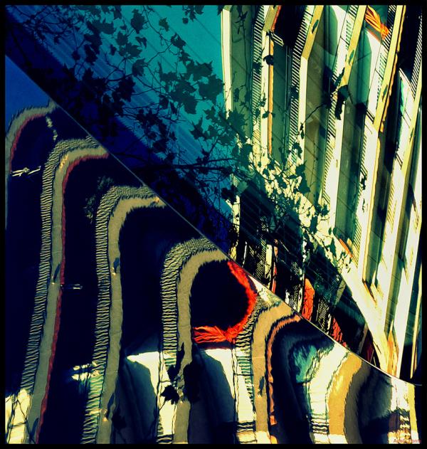 * La ciutat a la carrosseria