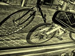 * Bicis i cotxe