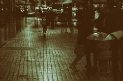 * La ciutat fosca