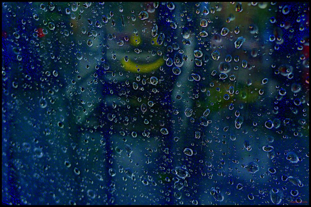* :) malgrat la pluja
