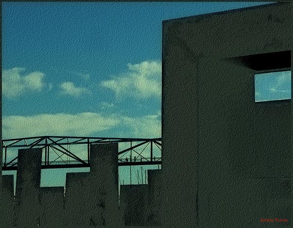 * Una petita finestra