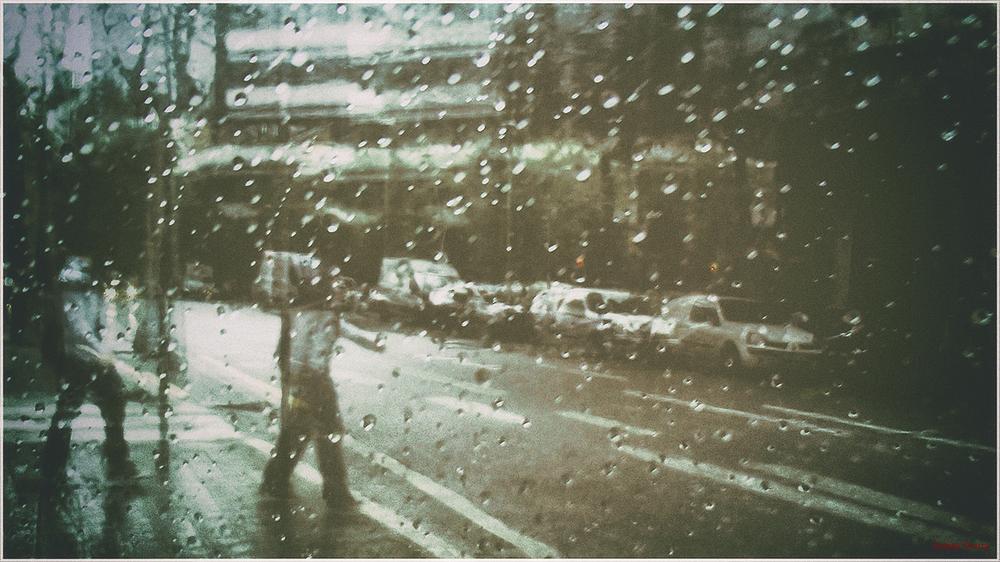 * Pluja de final d'estiu