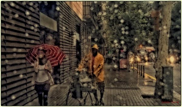 * Per fi la pluja