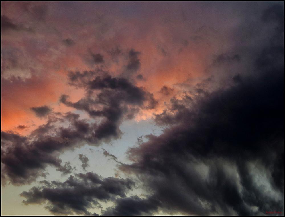 * Quan el cel és una obra d'art