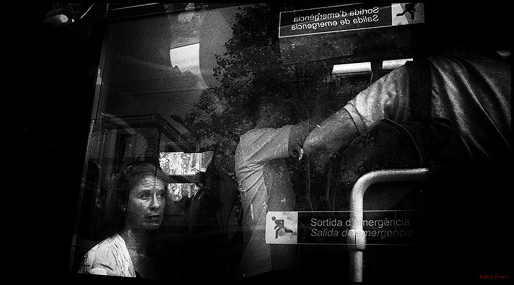 * El bus al matí