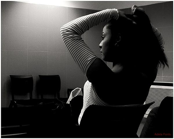 * Sala d'espera 2
