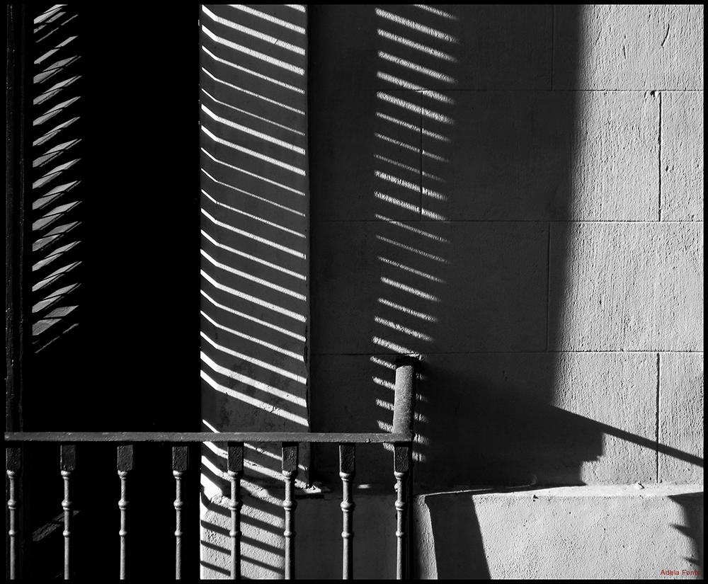 * Jocs d'ombres i de llums