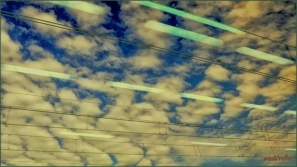 * Diagonals a l'espai