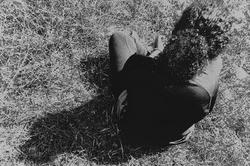 * La nena al sol