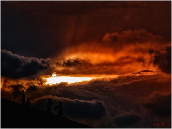 * La bellesa del cel 2