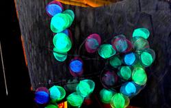 * Llums i colors