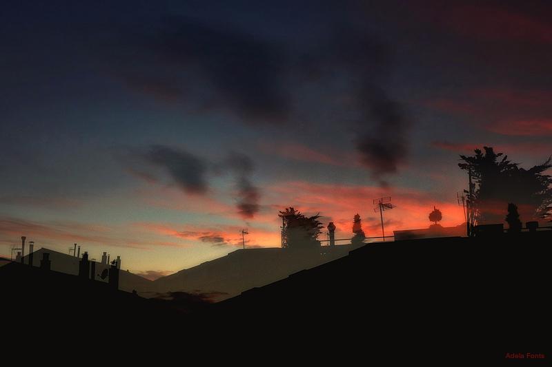 * La darrera nit de l'hivern