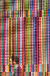 * Verticals de colors