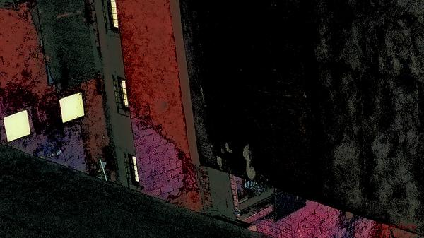* Abstracció urbana